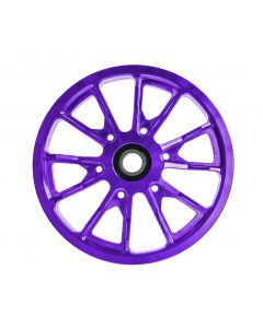 Spitfire Wheel (Purple)