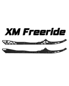 XM Freeride Rail Kit